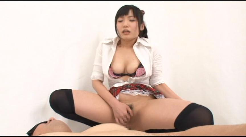 アキバ系ロリータ変態S美少女のM男いじり3 画像 20