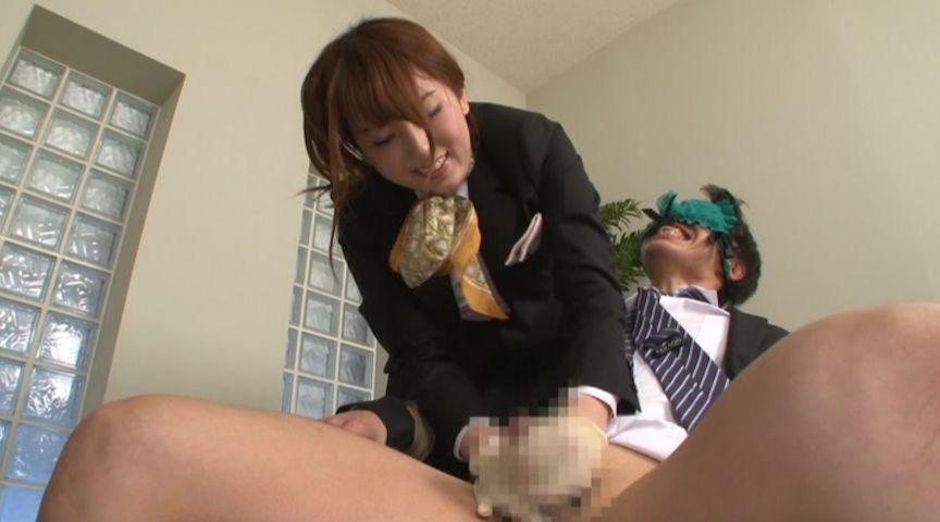 M男射精管理とアナルドライオーガズム 波多野結衣