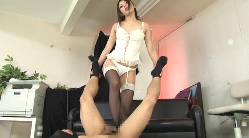 ボンデージの虜 M男調教QUEEN 桜井あゆ 画像 10