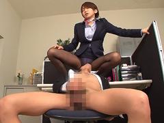 M男射精管理とアナルドライオーガズム5 高梨あゆみ