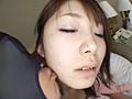顔を舐める-8