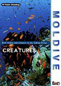 MOLDIVE CREATURES