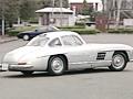 復刻版 名車シリーズ vol.16 メルセデスベンツ300SL 画像(4)