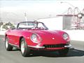 復刻版 名車シリーズ vol.12 フェラーリ275GTS 画像(1)