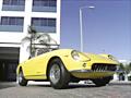 復刻版 名車シリーズ vol.12 フェラーリ275GTS 画像(6)