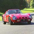 復刻版 名車シリーズ vol.6 フェラーリ250GTO
