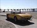 復刻版 名車シリーズ vol.7 フェラーリ330GTS 画像(6)