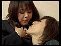 レズビアン生唾接吻唾液汁1-5