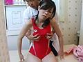 競泳水着で美巨乳熟女の性感オイルマッサージ1