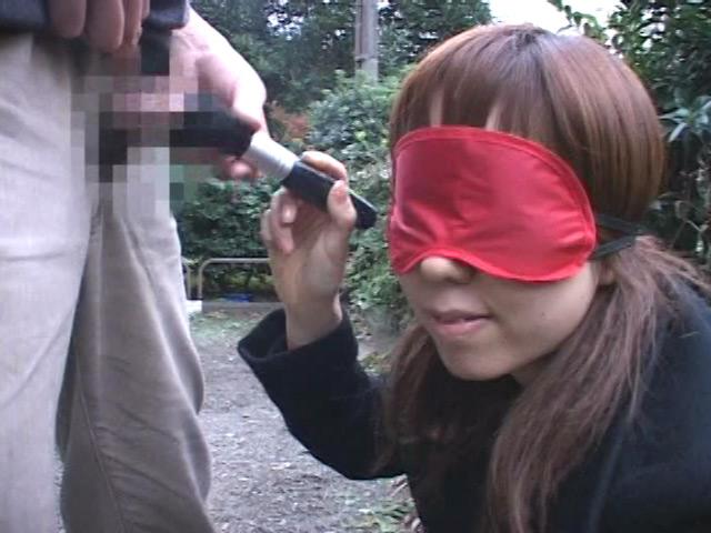 お姉さんちょっとだけ目隠ししてくれませんか?のサンプル画像10