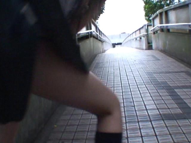 爆裂強襲スカートめくり!!1 【女子校生編】 画像 3