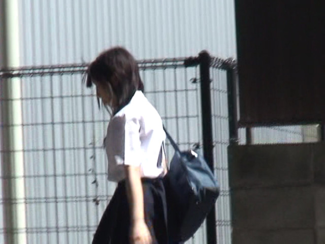 爆裂強襲スカートめくり!!1 【女子校生編】 画像 15