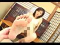美熟女脚コキ物語-9