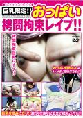 巨乳限定!! おっぱい拷問拘束レイプ!!|人気の 巨乳・美乳動画DUGA