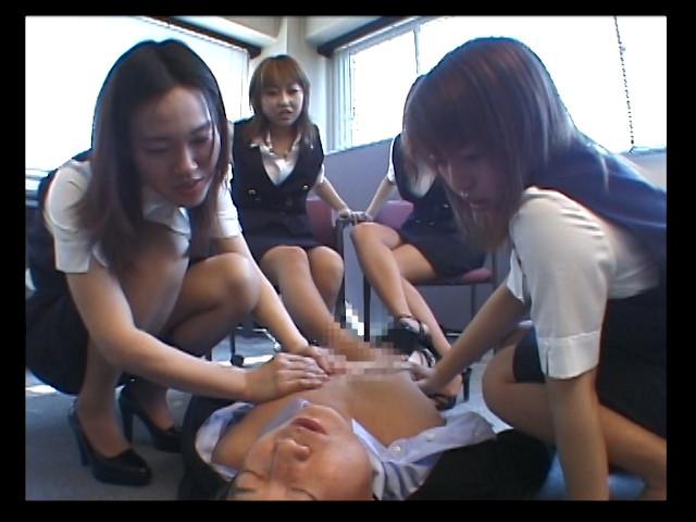 性虐OFFICE1 の画像13