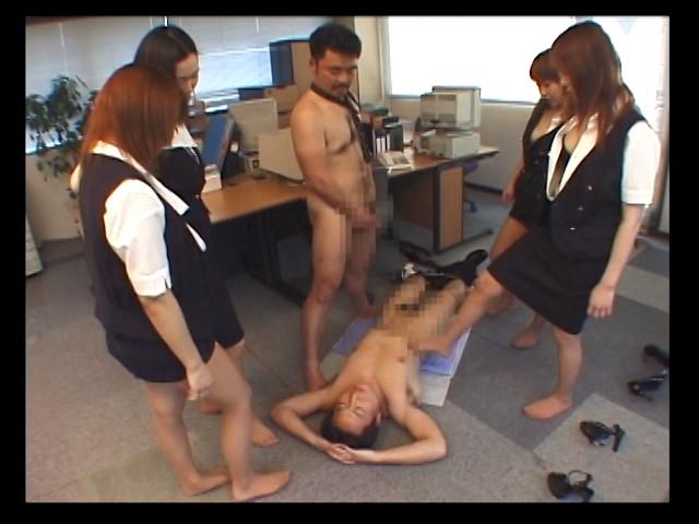 性虐OFFICE1 の画像1