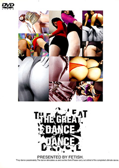 THE GREAT DANCE DANCE3