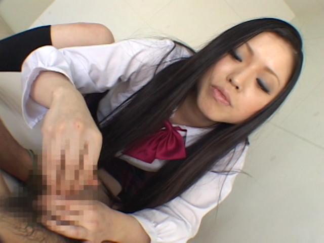 女子校生の快楽亀頭責め の画像14