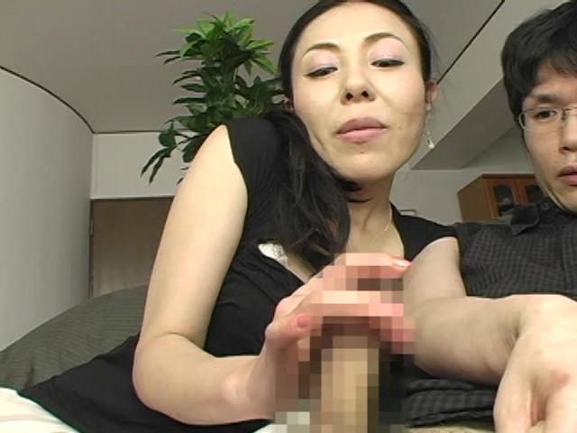 イヤらしい熟女のチ○ポ狩り9 三咲恭子 の画像19
