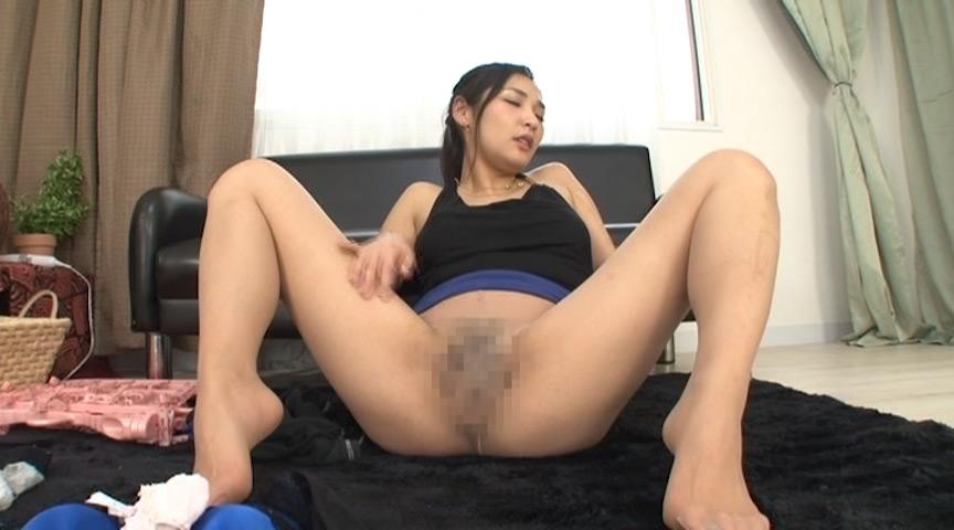 ノーパンdeガニ股な妄想女2 深田梨菜 画像 2