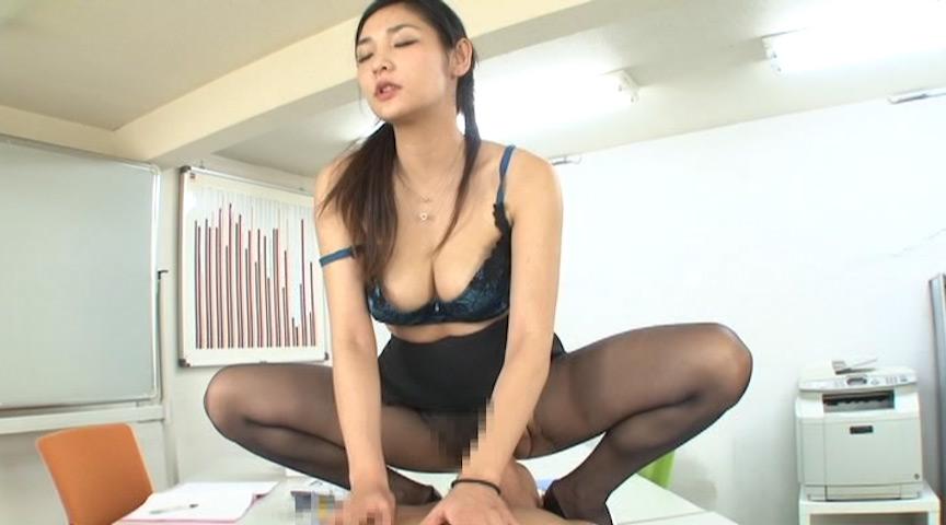 ノーパンdeガニ股な妄想女2 深田梨菜 画像 16