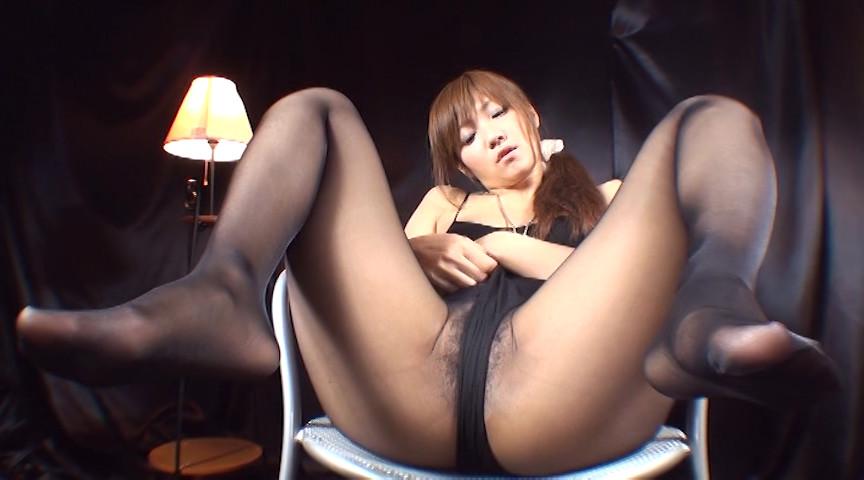キレイなお姉さんの淫語バーチャルパンストプレイ4 画像 6