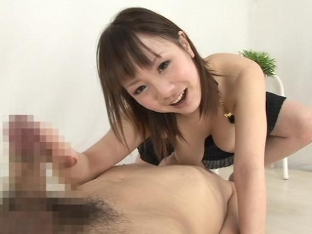 相互乳首舐め手コキのサンプル画像