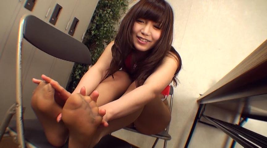 ワーキングノーパンパンスト痴女2 美泉咲 画像 15