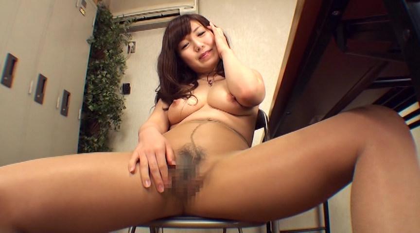 ワーキングノーパンパンスト痴女2 美泉咲 画像 16