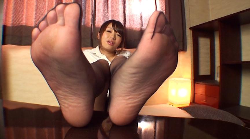 JK パンストライフ 初美沙希 画像 6