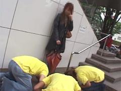 Let's突撃土下座ナンパ162  無料エロ動画まとめ|H動画ネット