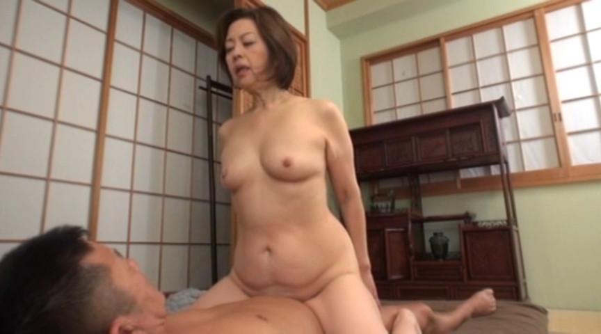 超熟還暦女優の匠の性技お見せします!