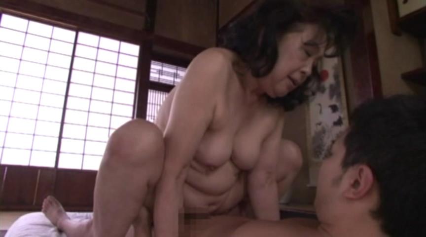 IdolLAB | jukujogahousha-0200 暇な僕とずっと家にいる祖母の淫らな暇つぶし