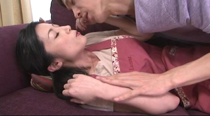 IdolLAB   jukujogahousha-0212 もう止められない男女の一線を越えた禁断の近親交尾