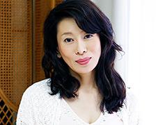 北島玲:熟蜜のヒミツ れい 48歳