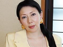【ジャネット・藍動画】熟蜜のヒミツ-あい-52歳-熟女