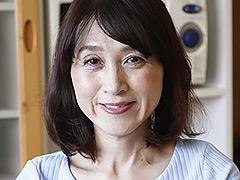 【小田しおり動画】熟蜜のヒミツ-しおり-55歳-熟女