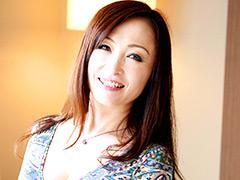 【美山蘭子動画】熟蜜のヒミツ-さよ子45歳 -熟女