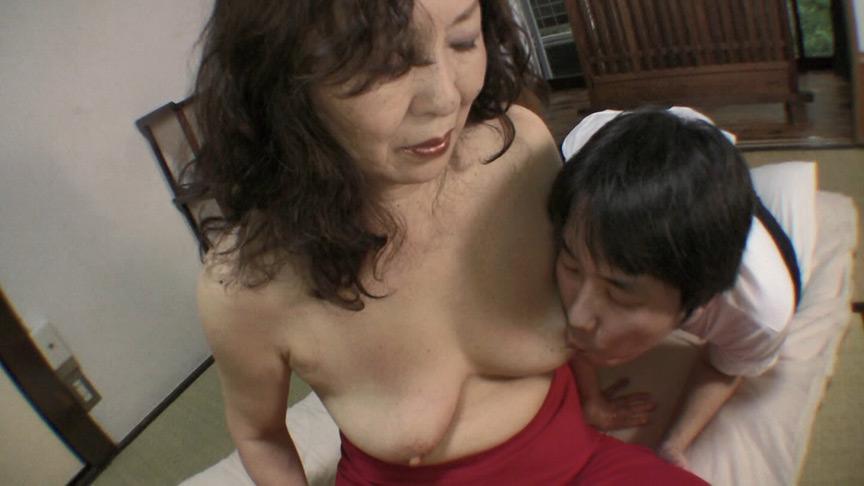 熟蜜のヒミツ 美津江62歳サムネイル03