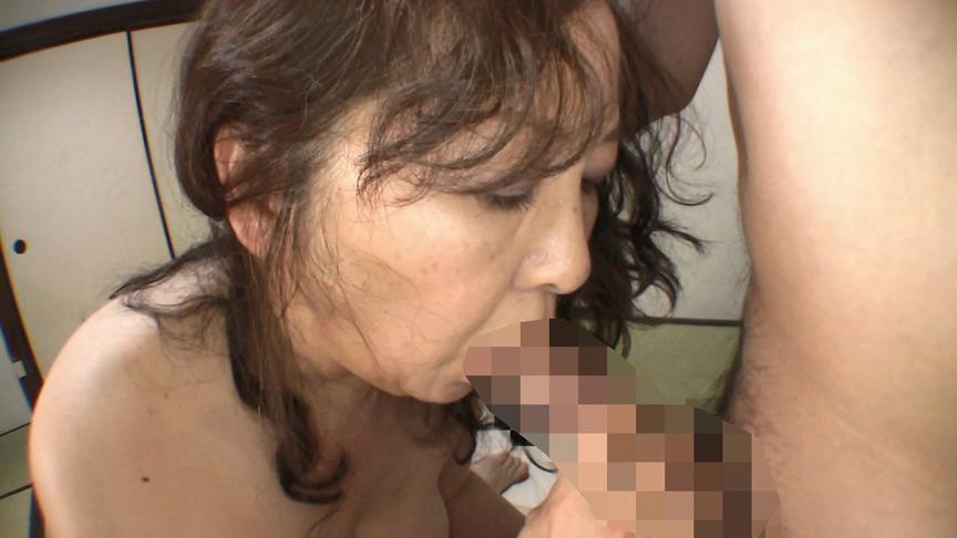 熟蜜のヒミツ 美津江62歳サムネイル04