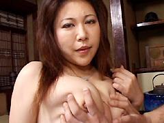 美巨乳熟女BEST4時間 Vol.1