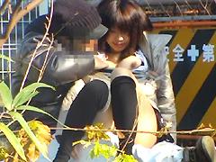 野外露出SEX カップル盗撮 黒人美女SEX 無料エロ動画まとめ|H動画ネット