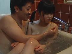 いとこ風呂6