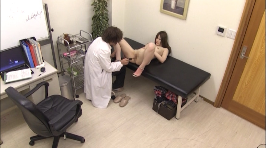 最低の産婦人科へ不妊治療にやってきた人妻たち2