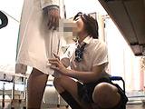 悪徳産婦人科医の女子校生性教育避妊治療 4時間13名