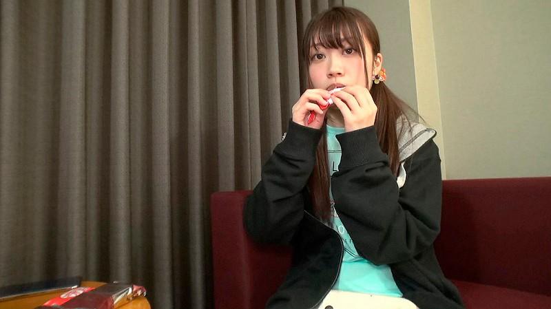 神待ち家出少女 東京ストリートガール いちかちゃん