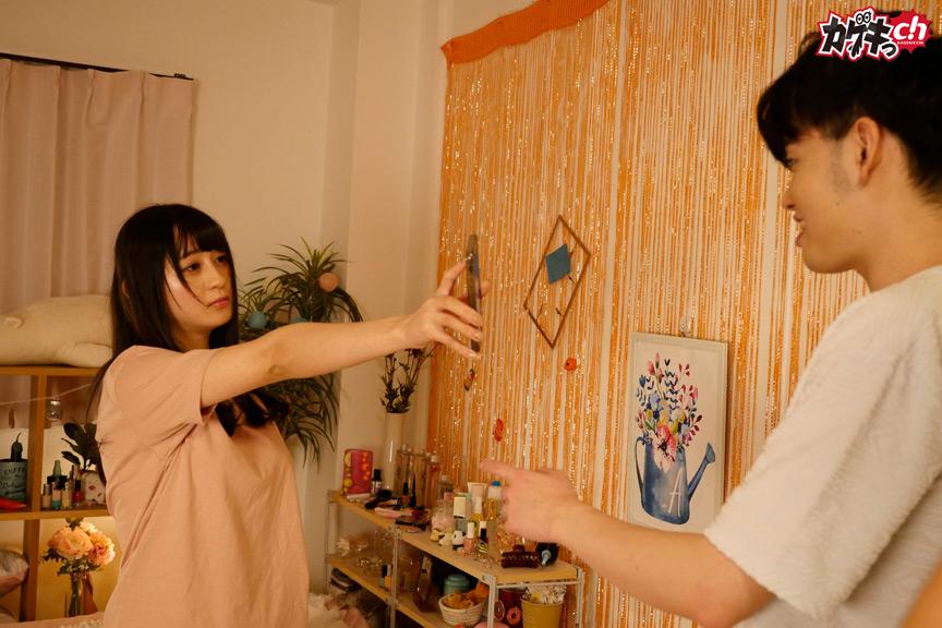 IdolLAB | kagekich-0012 束縛メンヘラ彼女に好き放題ナマで犯されちゃった僕。