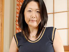 肉熟女 癒しの中出し 手塚真由美 44歳