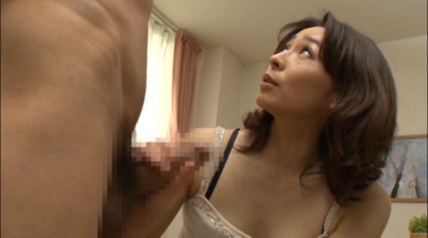 SS級熟女 センズリ鑑賞4時間