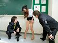中出し学級崩壊 天野美優 特別編集のサムネイルエロ画像No.3